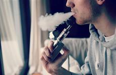 Врегионе запретят продажу вейпов иэлектронных сигарет детям