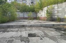 """В Тольятти обсудили концепцию сквера, который планируют построить на месте бывшего кинотеатра """"Маяк"""""""