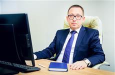Гендиректором Корпорации развития стал глава АПИ Сергей Никитин