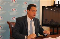 Облизбирком рассматривает первые сообщения о нарушениях на выборах 8 сентября