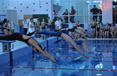 В Самаре прошел чемпионат области по подводному спорту