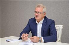 Пензенская область входит в тройку лучших регионов ПФО по темпам роста инвестиций