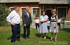 В Барышском районе Ульяновской области капитально отремонтируют детский сад