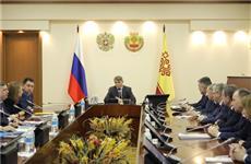 Олег Николаев произвел новые назначения в Кабинете Министров Чувашской Республики
