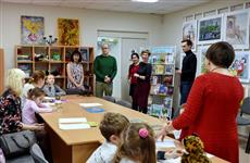 Александр Бречалов: Библиотека должна стать центром притяжения людей любого возраста
