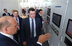 """Глеб Никитин обсудил с руководством """"Транснефти"""" перспективы сотрудничества региона и компании"""
