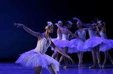 В Самару на гастроли приедет Астраханский театр оперы и балета