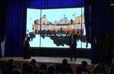 В Ртищево открылся первый виртуальный концертный зал в рамках нацпроекта Культура