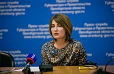 Наталья Ибрагимова рассказала о том, каким будет Оренбург в ближайшем будущем