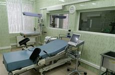На базе Нижегородского областного перинатального цента открыто консультативно-диагностическое отделение