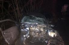 В Красноярском районе два человека погибли и один пострадал в ДТП