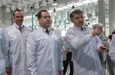 """Дмитрий Медведев: """"Результаты интеллектуального труда должны не пылиться на полке, а работать на государство"""""""