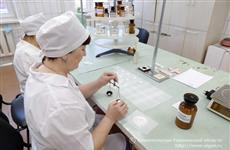 Во всех муниципальных образованиях Ульяновской области к 2020 г. будут созданы государственные аптечные организации