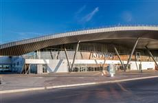 Чартерные авиакомпании возобновляют рейсы из Курумоча в Анталью