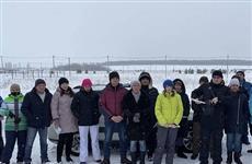 Многодетные семьи в Красноярском районе получили землю, на которой нельзя строить