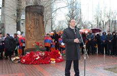 Тольяттинские депутаты приняли участие в мероприятии, приуроченном к 100-летию геноцида армянского народа