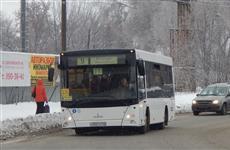 Автобусы маршрута №9 начнут ходить чаще и по полному маршруту