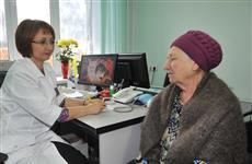 В Самарской области зафиксирован минимум показателя смертности за последние пять лет
