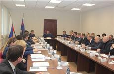 Замгенпрокурора РФ Сергей Зайцев встретился с самарскими предпринимателями