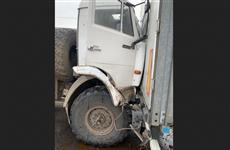 Два человека погибли в ДТП на дороге Самара — Большая Черниговка