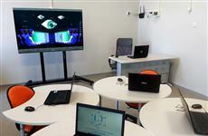 """В Балашове открылся первый в регионе Центр цифрового образования """"IT-куб"""""""