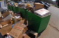 Нормативы накопления ТКО в Самарской области пересмотрят