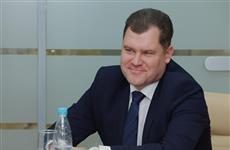 """Виталий Батрак: """"Более 90% банковских операций совершается онлайн"""""""