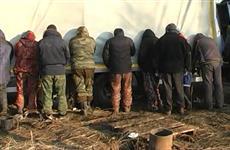 В суд отправятся семеро из группы нефтеврезчиков, пытавшихся подкупить полицию