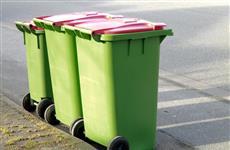 В Оренбургской области второй раз снизят тариф на вывоз мусора