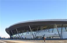 Аэропорт Курумоч могут закрыть на 90 дней