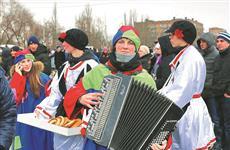 Стала известна подробная программа празднования Широкой Масленицы