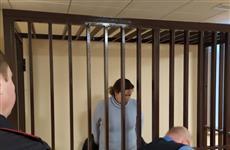 Светлану Моравскую приговорили к четырем годам колонии