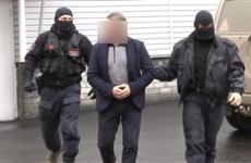 Задержан первый подозреваемый в мошенничестве с землей в кировском парке