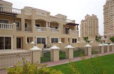 Вилла в Эмиратах: современная классика