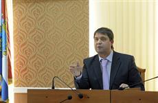 Председателем Сызранской городской думы избран Сергей Прокофьев