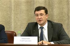 Глеб Никитин предложил разработать программу по развитию лесного семеноводства в России