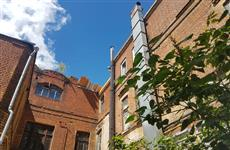 За капитальным ремонтом исторического здания в Нижнем Новгороде смогут наблюдать все желающие