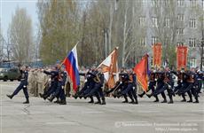 К 2023 г. в Ульяновской области возродят 104-ю гвардейскую десантно-штурмовую дивизию