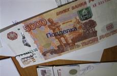 Житель Самарской области расплачивался на рынке поддельными купюрами