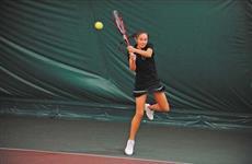 Дарья Касаткина не смогла выйти в третий круг турнира в Цинциннати