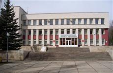 Самарская академия государственного и муниципального управления