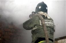 При пожаре в квартире в Кинеле погиб мужчина