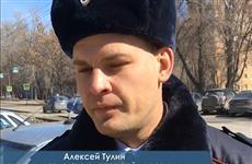 Начальника отделения ГИБДД Самары задержали за взятку щебнем