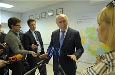 """Николай Меркушкин: """"Есть силы, которые заинтересованы в обострении политической ситуации в регионе"""""""