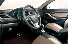 Lada Vesta будет производиться в Казахстане на новом совместном предприятии