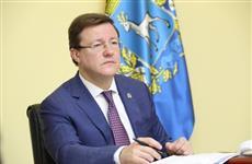Дмитрий Азаров: Успешные практики других регионов ПФО будут проработаны в Самарской области