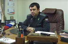 Главным судебным приставом региона стал Закир Муратов