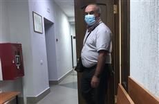 Обвиненный во взятке судья Иван Ежов отрицает вину