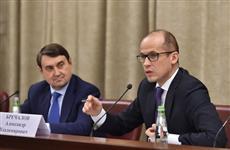 Александр Бречалов возглавил рабочую группу по подготовке к заседанию Госсовета по содействию конкуренции в РФ