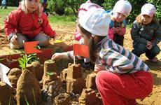 Мордовия вошла в число регионов, где редко усыновляют детей